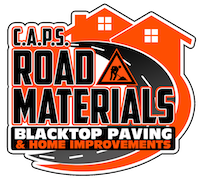 C.A.P.S - CAPS Road Materials dan Blacktop Paving
